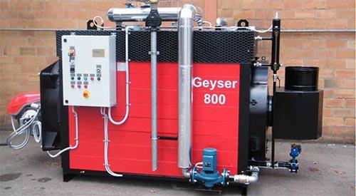 GEYSER 800